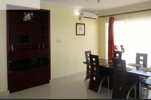 3 bedroom Shared Apartment Flat / Apartment for shortlet lekki Lekki Phase 1 Lekki Lagos