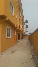 3 bedroom Flat / Apartment for rent Keji Olajide Street Majek Sangotedo Ajah Lagos