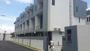 House for sale off alexander ikoyi Ikoyi Lagos - 1