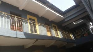 3 bedroom Flat / Apartment for rent Ilaje  Bariga Shomolu Lagos
