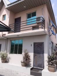 3 bedroom Terraced Duplex House for rent Orile Maroko off Mobil road Illaje Ajah Ilaje Ajah Lagos