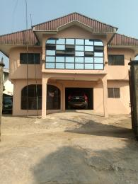 10 bedroom Detached Duplex House for sale No 11 success ovi street, new orhunworun, DSC, Warri.  Udu Delta