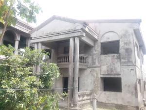 House for sale Adeniran Ogunsanya Surulere Lagos