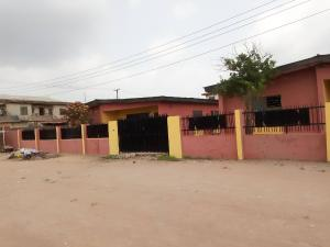 4 bedroom Detached Bungalow House for sale Fagba area Iju Lagos
