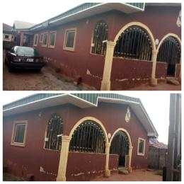 5 bedroom Terraced Bungalow House for sale Eyean; benin city, Central Edo