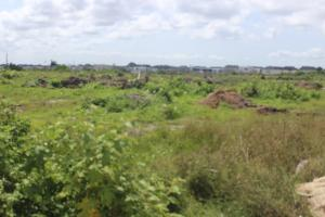 Residential Land Land for sale Orchid Road by Conservation Center Lekki  Ikota Lekki Lagos