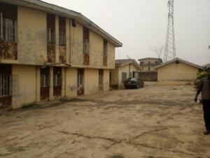 Commercial Property for sale -  Eleyele Ibadan Oyo - 0