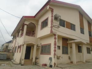 3 bedroom Flat / Apartment for rent Gwarinpa Works and Housing Gwarinpa Abuja