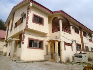 3 bedroom Flat / Apartment for rent Gwarinpa Works and Housing Gwarinpa Abuja