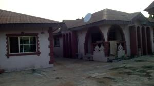 9 bedroom House for sale Adjascent Nurdork gas filling stations Bcj Apata Ibadan Apata Ibadan Oyo