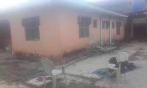 3 bedroom Detached Bungalow House for sale valley view estate  Ebute Ikorodu Lagos