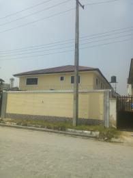 4 bedroom Terraced Duplex House for rent  behind prime water Ikate Lekki Lagos