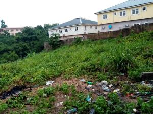 Residential Land Land for sale an estate at Nitel /Agege road. amidst other estates. Oko oba Agege Lagos