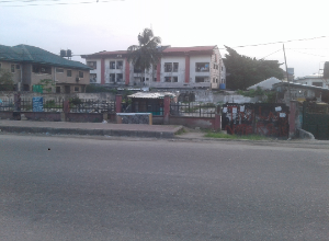 3 bedroom Commercial Land Land for rent Phase 2 New GRA Port Harcourt Rivers