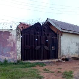 Land for sale Oluwaseyi Ota-Idiroko road/Tomori Ado Odo/Ota Ogun