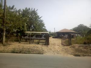 Commercial Land Land for sale PHCN property, Block D junior staff quaters Eleyele Ibadan Oyo