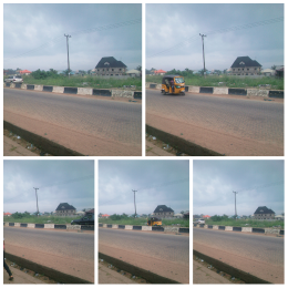 Mixed   Use Land Land for sale Iyanera - Iyanosash. Agbara - Alaba Axis Okokomaiko Ojo Lagos