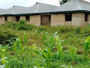 Land for sale 3 plots of land for hostel beside federal institutions oyo Iseyin Oyo