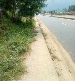 Commercial Land Land for sale Eneka Igwuruta Road Eneka Port Harcourt Rivers