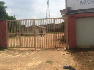 Land for sale Lagos Road, Oke-Oriya, Opposite St. Augustine Catholic Church, Ikorodu. Ikorodu Ikorodu Lagos - 0