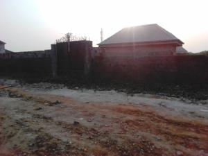 Land for sale Star time estate, Ago palace Okota Lagos
