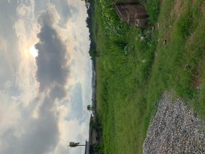 Mixed   Use Land Land for sale 18 LALUBU ROAD, OKE IKEWO, ABEOKUTA Idi Aba Abeokuta Ogun