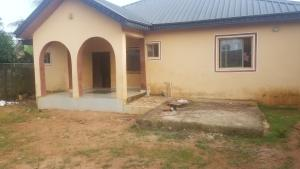 3 bedroom Terraced Bungalow House for sale Obasanjo Farm Ado Odo/Ota Ogun