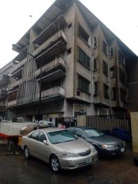 Office Space Commercial Property for sale By Campbell Street C.M.S Lagos Island Lagos