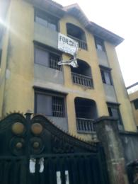 10 bedroom House for sale Orishigun street Kosofe Kosofe/Ikosi Lagos