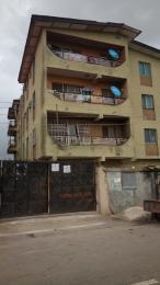 3 bedroom House for sale Chemist  Akoka Yaba Lagos - 0