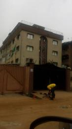 House for sale off Brown road Aguda Surulere Lagos