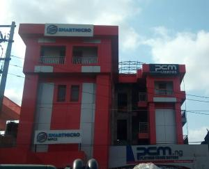 Office Space Commercial Property for sale Along Obafemi Awolowo Way, Ikeja, Lagos.  Awolowo way Ikeja Lagos