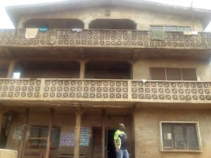 10 bedroom House for sale Oke Itunu Ibadan Oyo