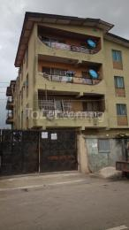 3 bedroom Flat / Apartment for sale Shobande  Akoka Yaba Lagos