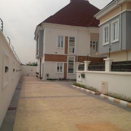 3 bedroom Flat / Apartment for sale O.S.H Estate Magodo GRA Phase 1 Ojodu Lagos
