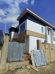 4 bedroom Terraced Duplex House for sale Gbagada Lagos