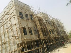 6 bedroom Terraced Duplex House for sale Located at Guzape district fct Abuja  Guzape Abuja