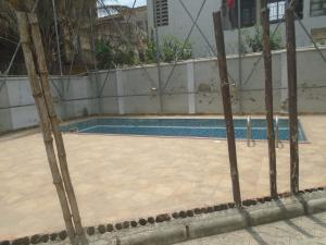 4 bedroom Flat / Apartment for rent Wuse 2 Wuse 2 Abuja