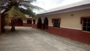 House for sale Iletuntun, Nihort Extension Ibadan Oyo