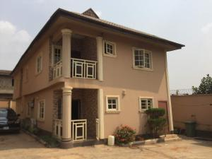 2 bedroom Flat / Apartment for rent Babatunde Adenusi Avenue Sagamu Sagamu Ogun