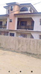 10 bedroom Blocks of Flats House for sale Chevron Recreational Center road Soluyi Gbagada Lagos