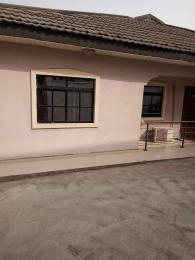 3 bedroom House for sale Adeyeri crescent, off college road, ogba Ogba Lagos