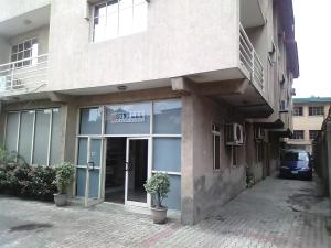 3 bedroom Office Space Commercial Property for rent - Maryland Lagos