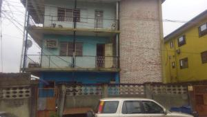 4 bedroom Flat / Apartment for sale Obanikoro Estate Obanikoro Shomolu Lagos