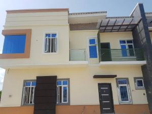 4 bedroom House for sale Orchid road chevron Lekki Lagos