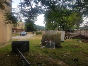 3 bedroom Commercial Property for rent Etim iyang Ahmadu Bello Way Victoria Island Lagos