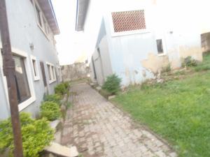 4 bedroom Terraced Duplex House for rent UTAKO Utako Abuja