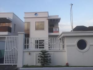 5 bedroom Detached Duplex House for sale Ado Ajah Lagos