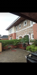 4 bedroom Semi Detached Duplex House for rent Osborne phase 1 (waterfront) Osborne Foreshore Estate Ikoyi Lagos