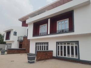 4 bedroom Terraced Duplex House for rent Oduduwa Ikeja GRA Ikeja Lagos